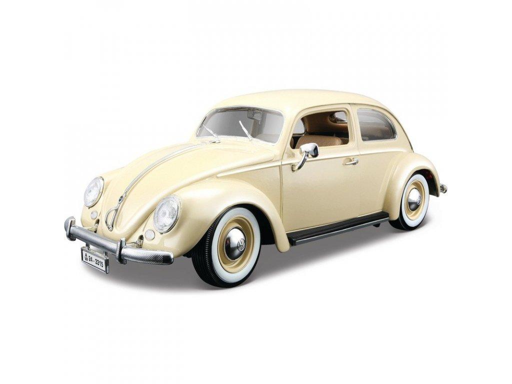 Volkswagen Käfer-Beetle 1/18