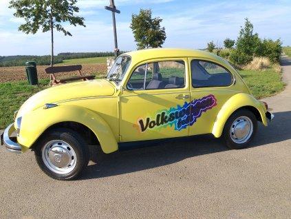 Volkswagen Brouk ( Bartoloměj) 1:1