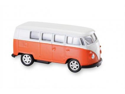 Busík malý červený