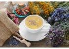 Vôňa bylinkového čaju