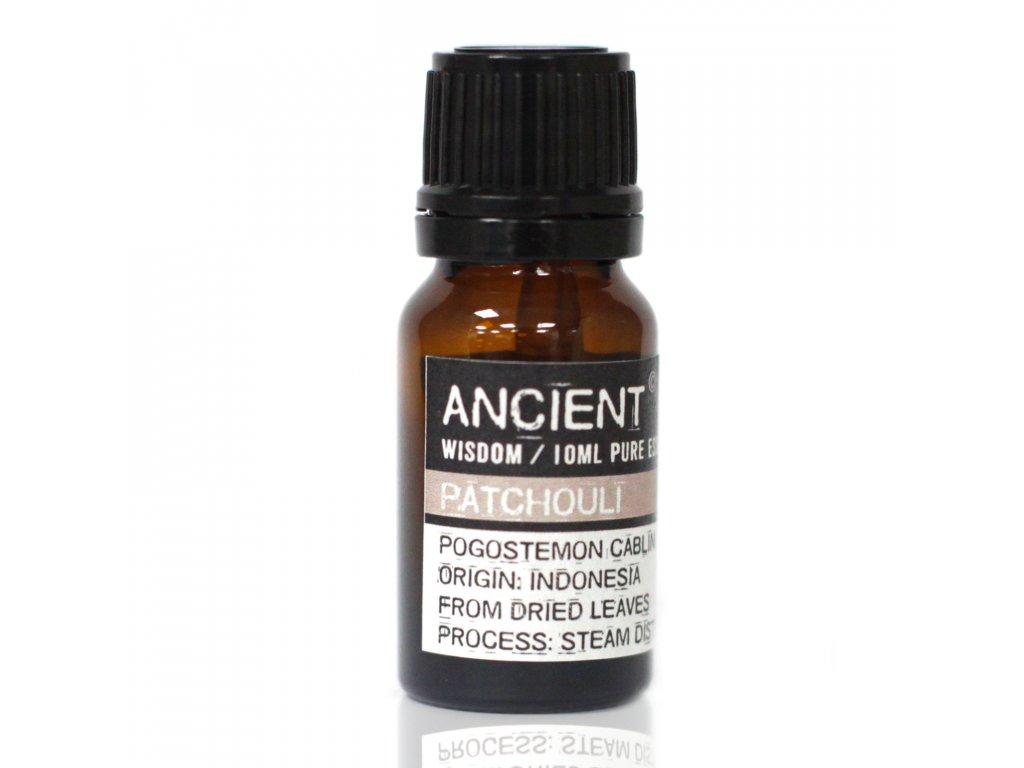 Esenciálny olej Pačuli 10ml