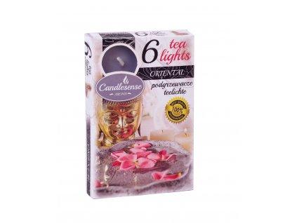 Orientálna vôňa 6ks