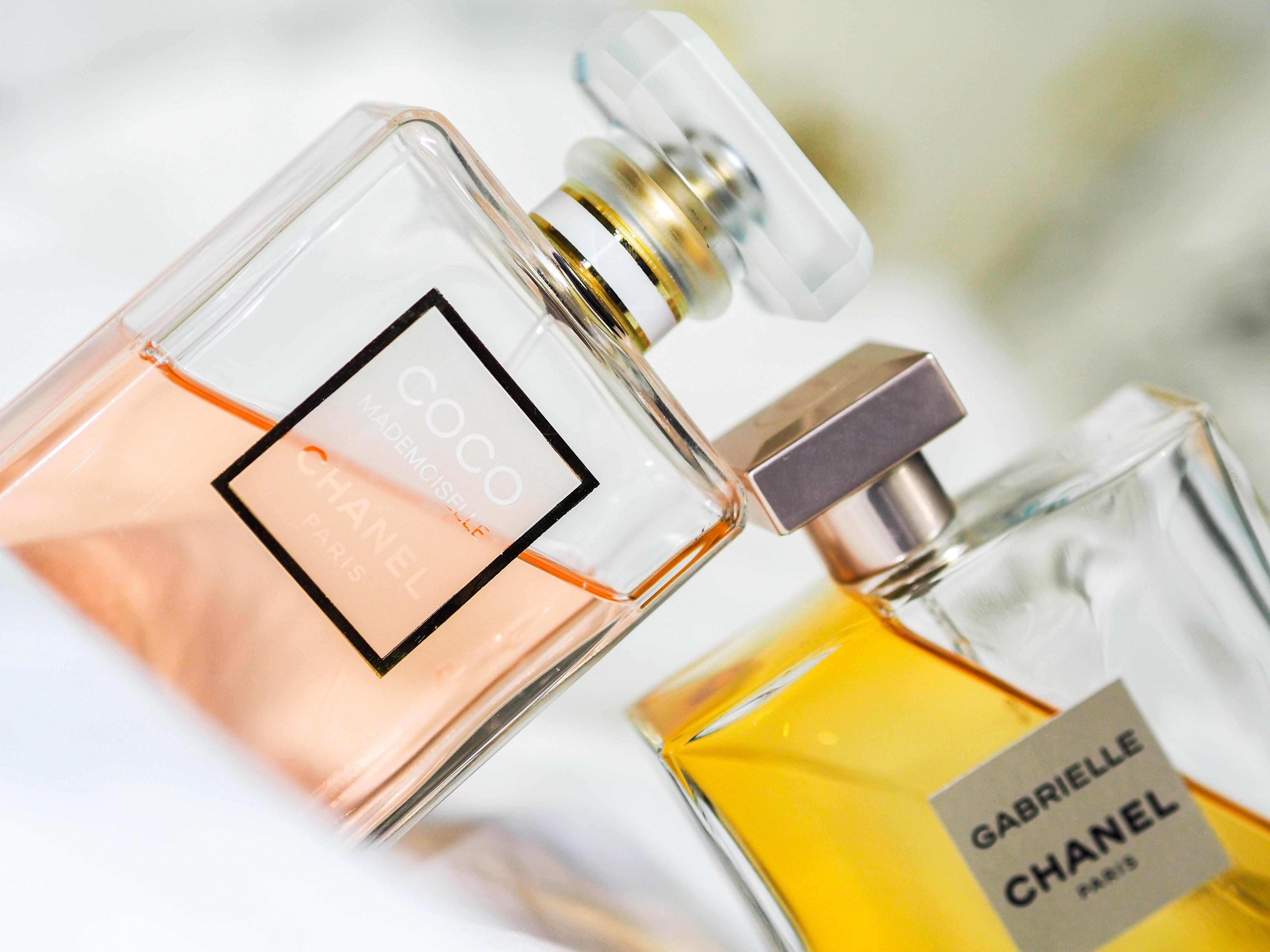 Výhody našich parfémů