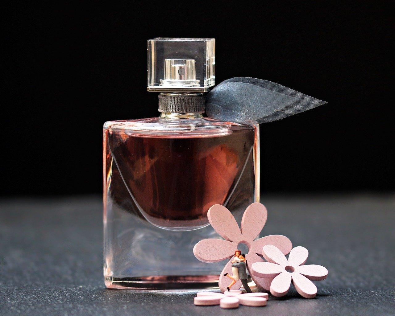 O našich parfémech