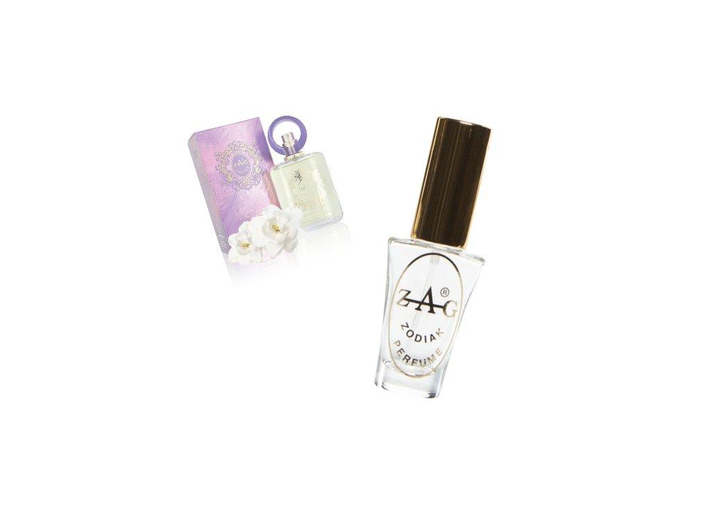 019 parfém MUG ALIEN obsah 10ml  Inspirováno vůní: Thierry Mugler Alien