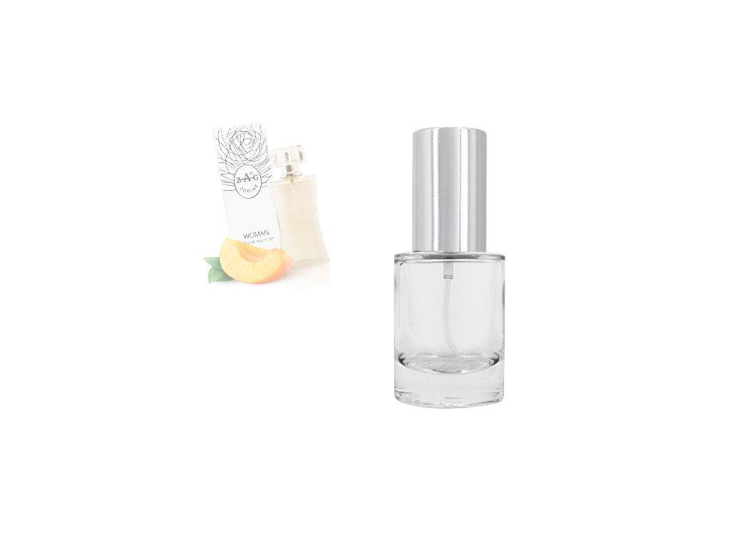 049 Parfém BOS FEMME obsah 30 ml  Inspirováno vůní: Hugo Boss Boss Femme