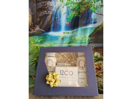32 darcekove balenie parfum gel balzam lesk na pery 391