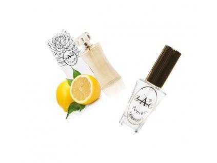 012 parfém CCH EDEN obsah 10ml  Inspirováno vůní: Cacharel Eden