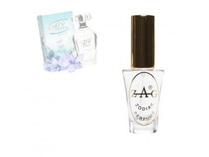 047 Parfém VRS BRIGHT CRYSTAL obsah 10 ml  Inspirováno vůní: Versace Bright Crystal