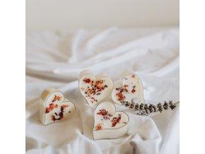 Sviečky pre svadobných hostí (2)