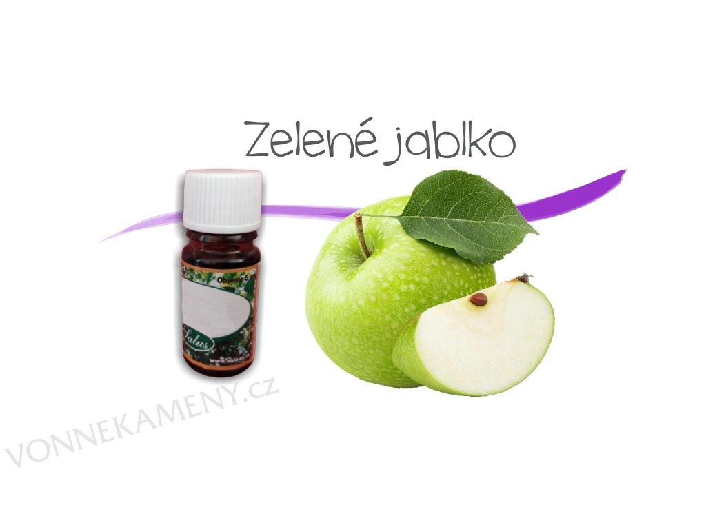 zelenejablko