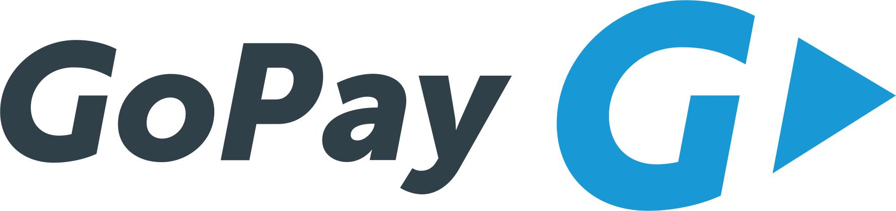 Nově platba přes GoPay