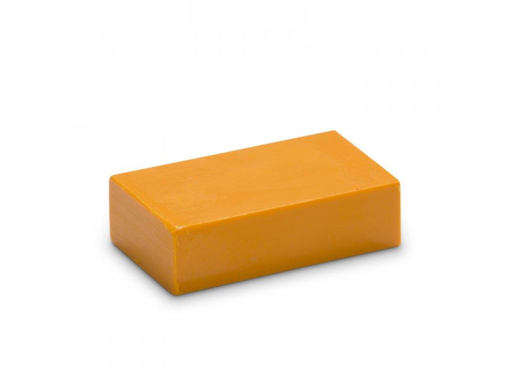 BLOK 04 zlatá žlutá
