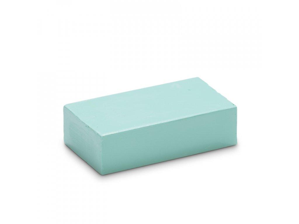BLOK 33 pastelová mint