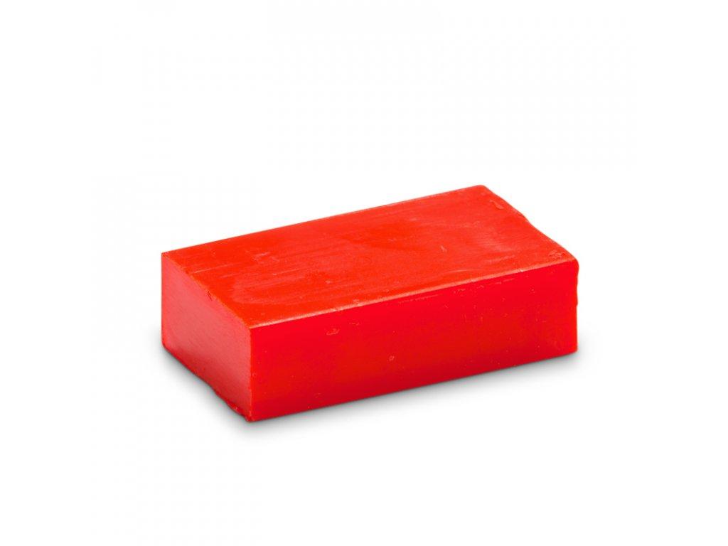BLOK 36 neonová červená
