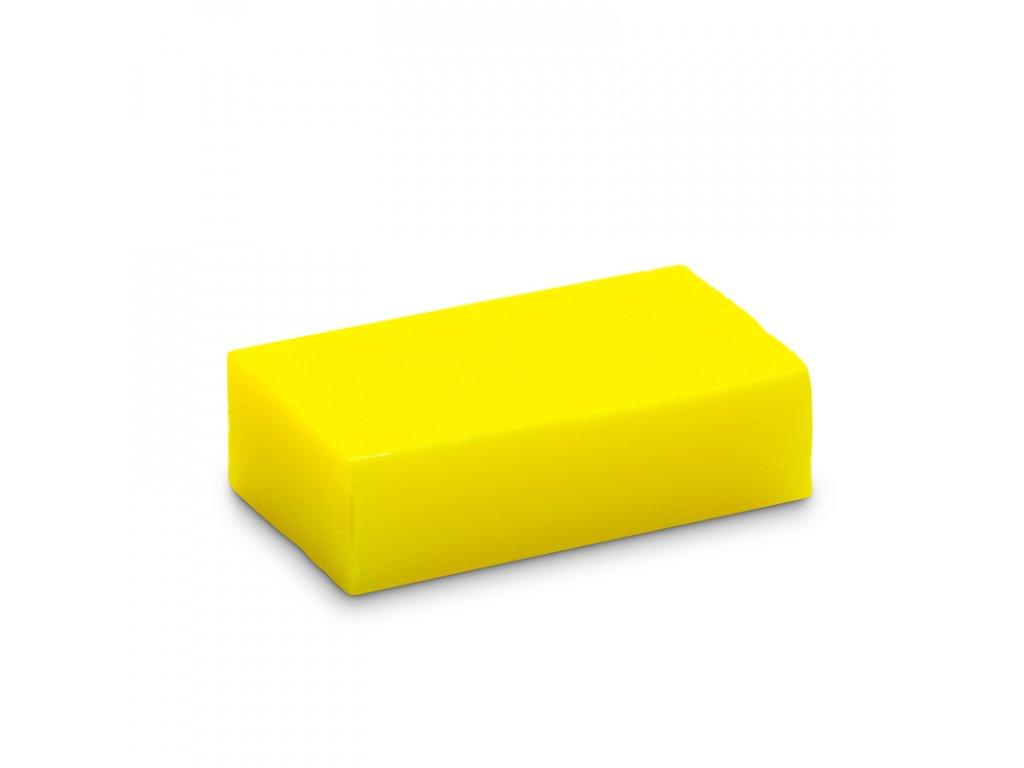 BLOK 39 neonová žlutá