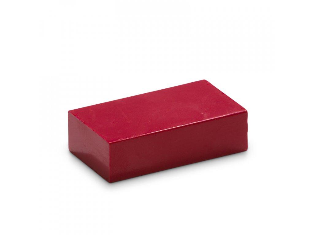 BLOK 42 červená magenta