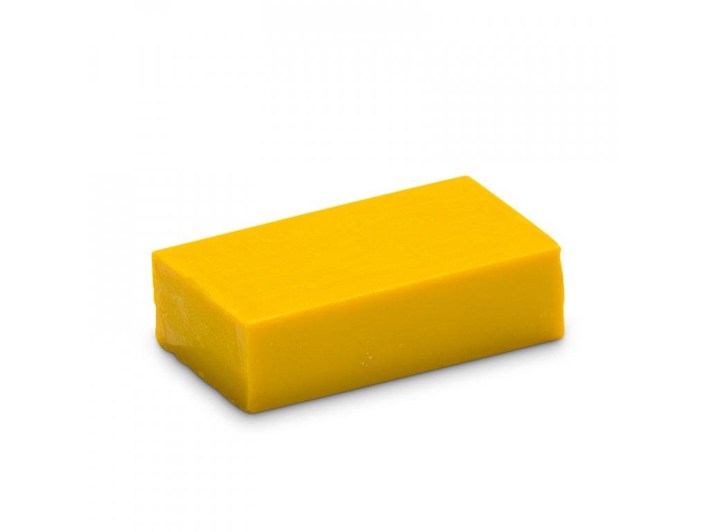 BLOK 44 středně žlutá