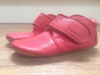 Froddo boty: barefoot a kompromisní