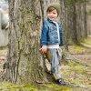 Jack & Lily LINCOLN | UNISEX  - dětská letní obuv - sandály