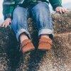Jack & Lily SAGE | UNISEX - dětská celoroční obuv