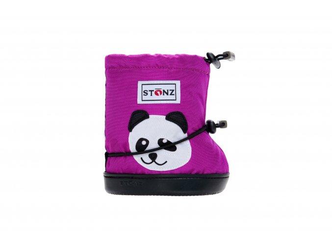 PF Panda Profile