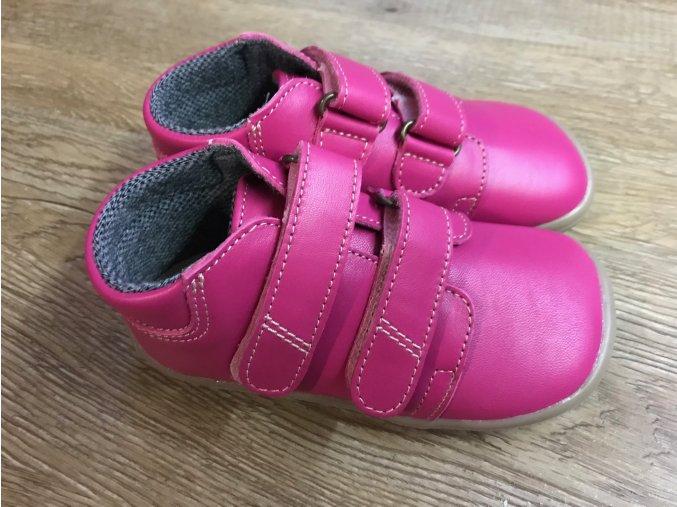 Beda Barefoot Janette - dětská celoroční obuv