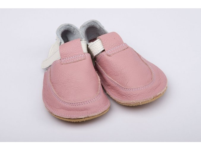 Baby Bare Shoes Outdoor Candy