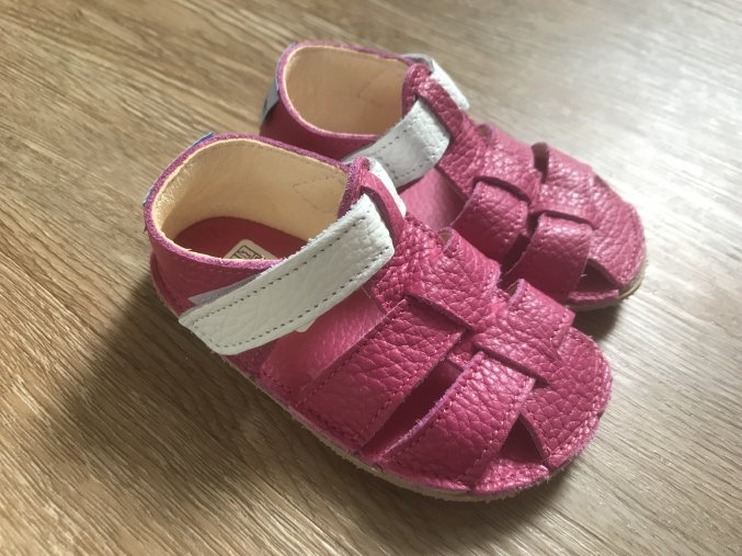Baby Bare Shoes Sandals New - Waterlily