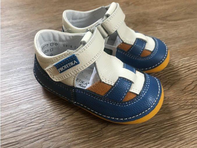 Protetika Erik - dětská letní obuv (sandály)