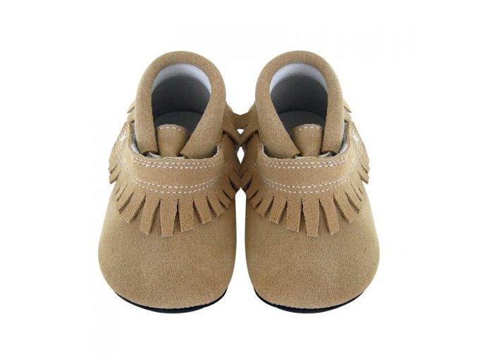 Jack & Lily DUNCAN | UNISEX - dětská celoroční obuv