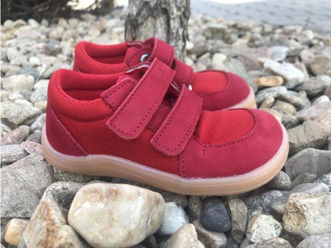 Baby Bare Shoes Febo Sneakers (různé barvy) - dětská celoroční obuv