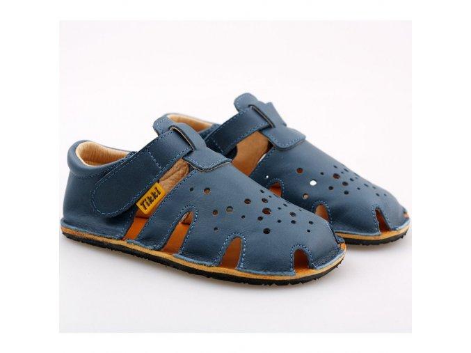 barefoot sandals aranya blue 24 32 eu 6669 4