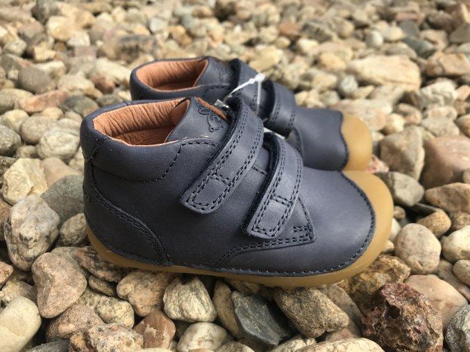 Bundgaard Petit Night Sky - dětská celoroční obuv