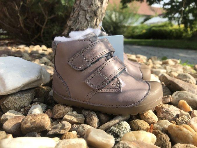 Bundgaard Petit Winter (různé barvy) - dětská zimní obuv