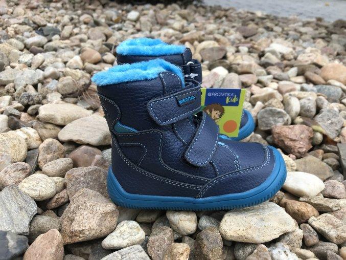 Protetika Rafy - dětská zimní obuv