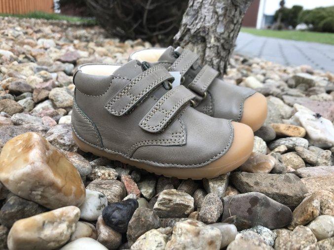 Bundgaard Petit Army - dětská celoroční obuv