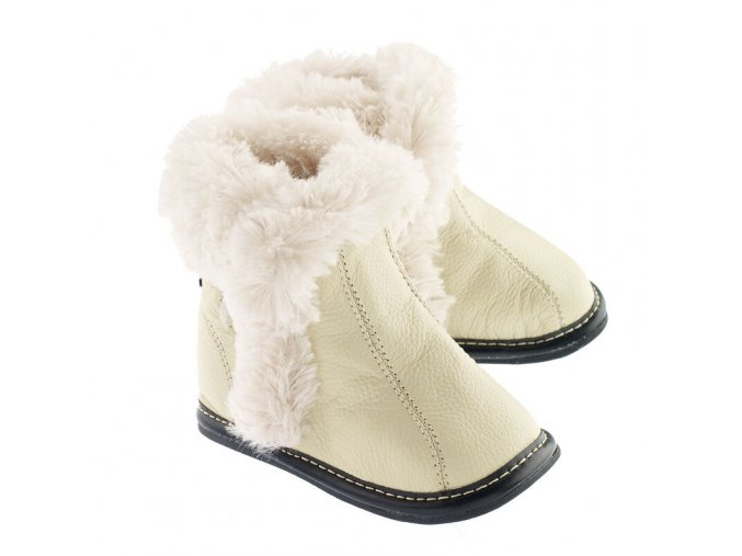Jack & Lily TAYLOR | UNISEX - dětská zimní obuv