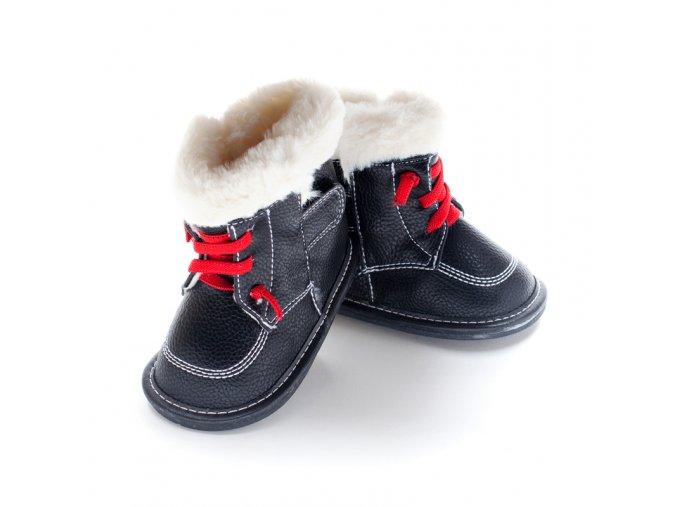 Jack & Lily AINSLEY (My Boots) - dětská zimní obuv