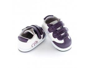 Jack & Lily DAISY   PRO HOLKY - dětská celoroční obuv