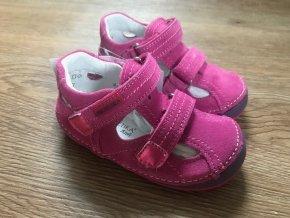 Protetika Mela - dětská letní obuv (sandály)