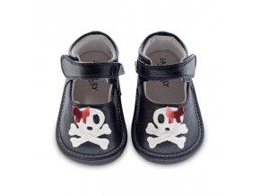 Jack & Lily LOLA | PRO HOLKY - dětská celoroční obuv