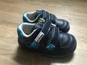Protetika Fergus - dětská zateplená obuv