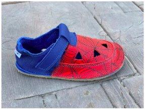 Baby Bare Shoes Top Stitch pohádková edice