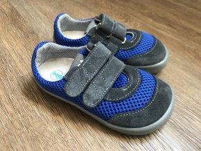 Beda Barefoot Kevin - dětská celoroční obuv