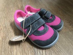 Beda Barefoot Linda - dětská celoroční obuv
