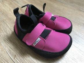 Pegres Barefoot BF30 růžová