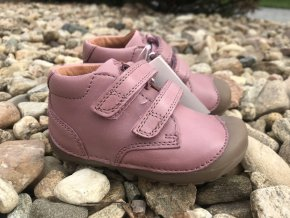 Bundgaard Petit Nostalgia Rose - dětská celoroční obuv