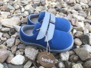 Beda Barefoot Blue Moon (látkové)
