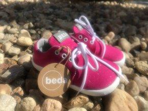 Beda Barefoot Pink Shine (látkové)